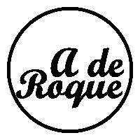 A de Roque Logo